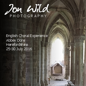Art Exhibition at Dore Abbey
